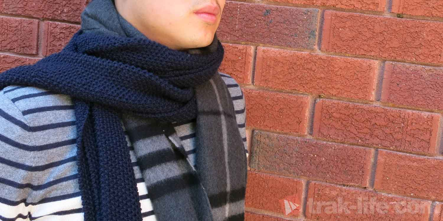 The Winter Dilemma: Cashmere Or Wool?