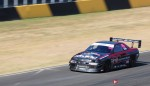 BC Automotive R32 GTR WTAC