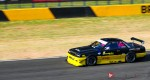 Team West Grumblebee R31 WTAC