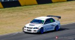 IS Motor Racing Evo WTAC