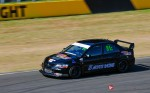 IS Motor Racing Evo 9 WTAC