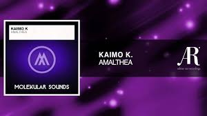 Kaimo K – Amalthea (Radio Edit)