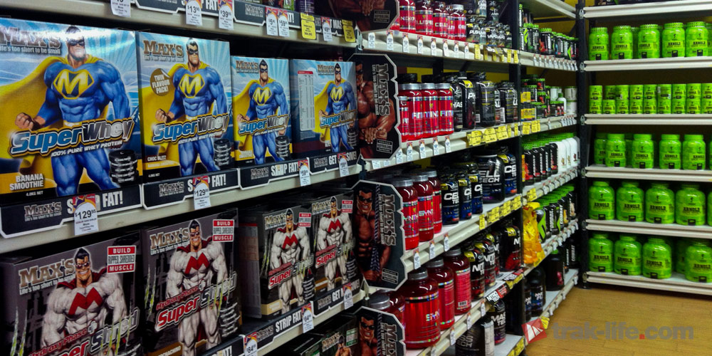 Protein Powders – Making The Choice