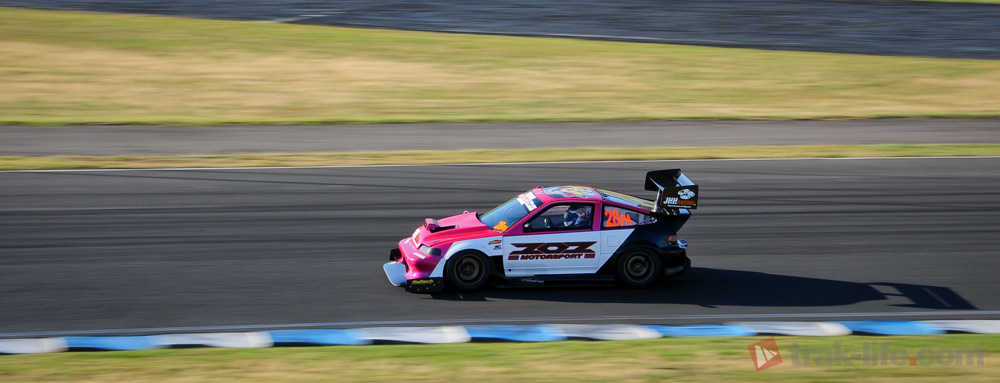 WTAC 2014 Mighty Mouse CRX