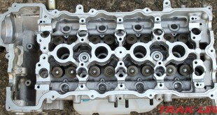 SR20DET Head Removal