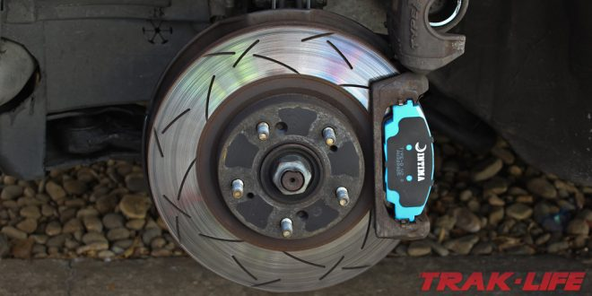 Intima Type-D v2.0 Brake Pad Review