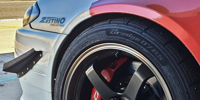 Zestino 07RS Review – It Grips
