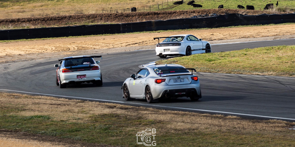 trak-life Trackday chronicles VIII - S15 Pearl