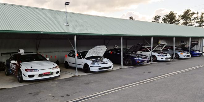 Trackday Chronicles VIII – The Comeback